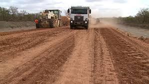 Obras da rodovia Transcerrados Recomeça no Piaui